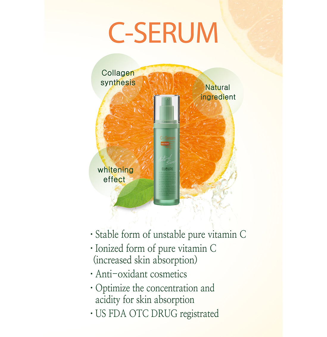 c serum