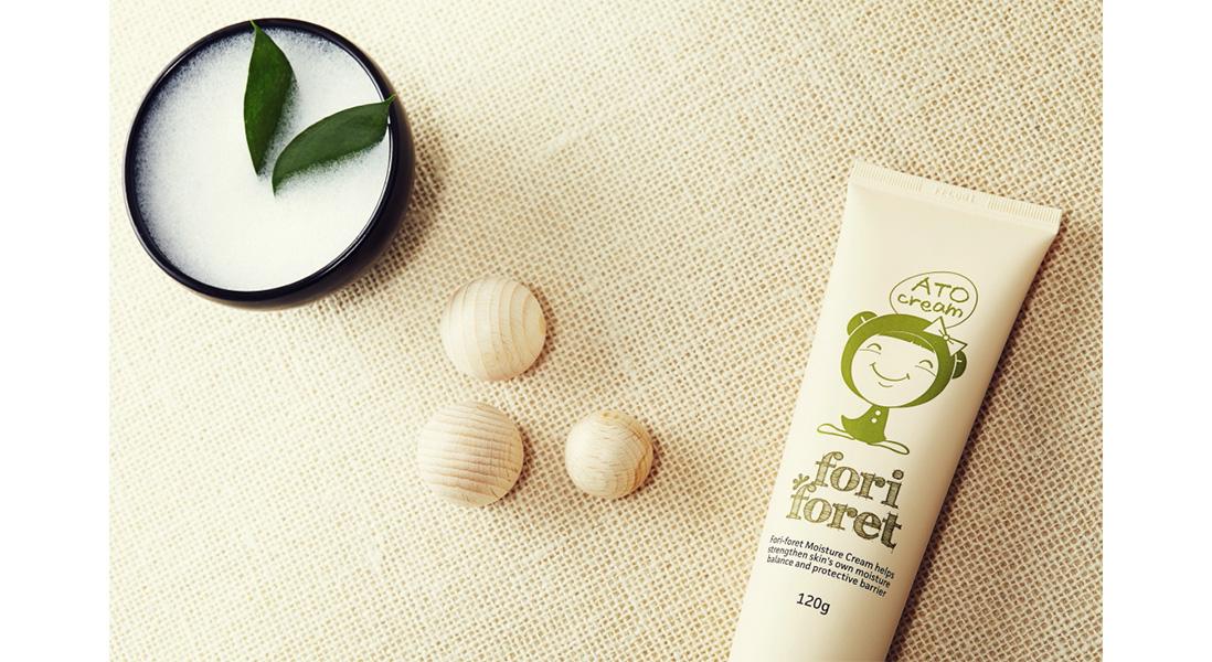 ForiForet Moisture Cream